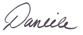 official signature