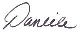 official signature